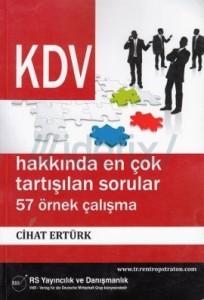 KDV Hakkında 57 Çok Sorulan Soru ve Cevapları