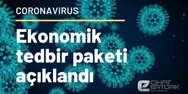 Coronavirus paketi